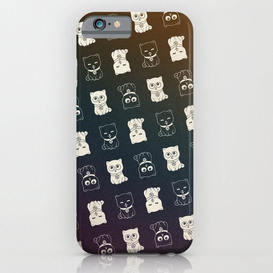 FORTUNE PATTERN iPhone & iPod Case