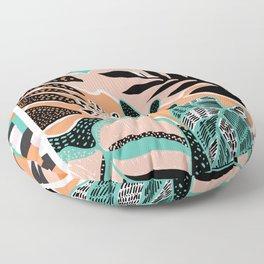 Tropicana Floor Pillow