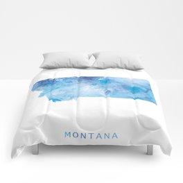 Montana Comforters