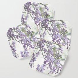 Wisteria Lavender Coaster
