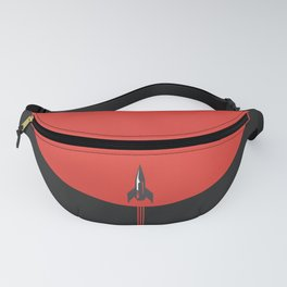 to new horizons Fanny Pack
