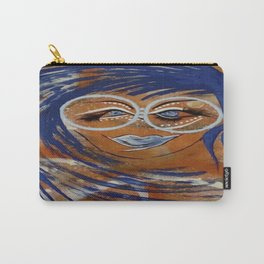 Miss SilverSpoon tetkaART Carry-All Pouch
