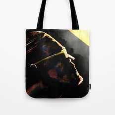 The Hero Lachlan Deserves Tote Bag