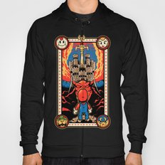 Epic Legend of the Seven Stars Hoody