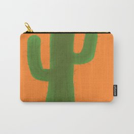Big Saguaro Carry-All Pouch