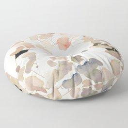 Petal Connection Floor Pillow