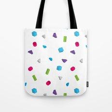 Confetti Tote Bag
