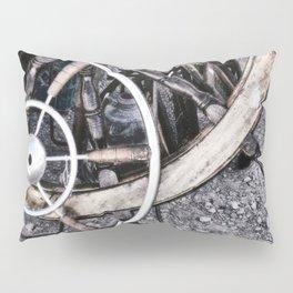 Ships Wheels for Sale Pillow Sham