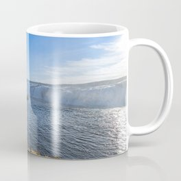 Smooth. Coffee Mug