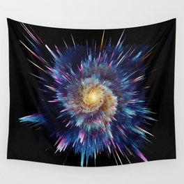 Pinwheel Galaxy Wall Tapestry