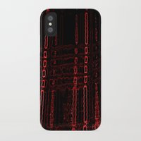 plaid iPhone & iPod Cases featuring plaid by 2sweet4words Designs
