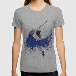 Evening Sky Dancer T-shirt