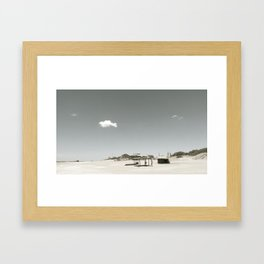 One and Only Framed Art Print