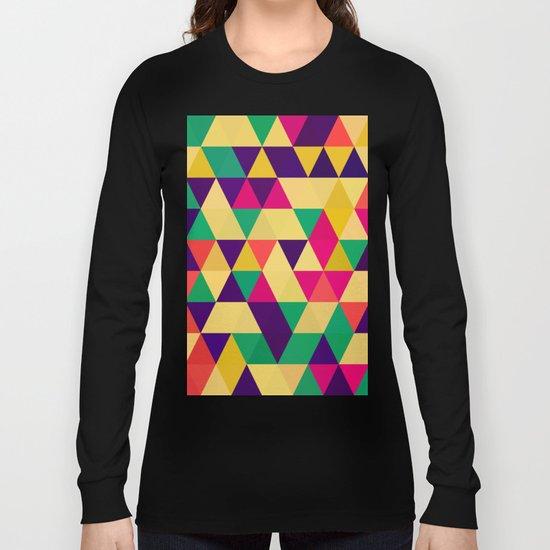 Triangolos Long Sleeve T-shirt