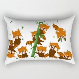PandaMania Rectangular Pillow
