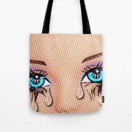 Tears! Tote Bag