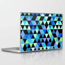 colorful flag Laptop & iPad Skin