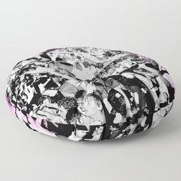 Punk Show Slam Pit Floor Pillow