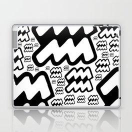 Dont Wave Laptop & iPad Skin
