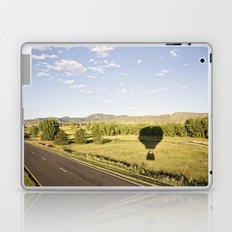 away we go::denver Laptop & iPad Skin
