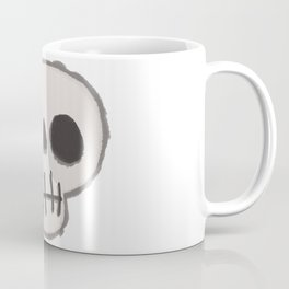 Skull-King Coffee Mug