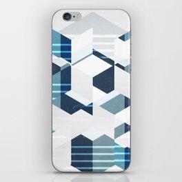 Geo 1 iPhone Skin
