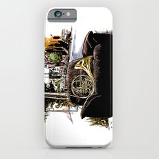 Chairs of Montreal Slim Case iPhone 6s