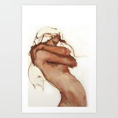 Mooi Art Print