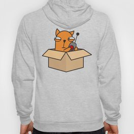 Box Hoody