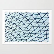 Form 1 Art Print