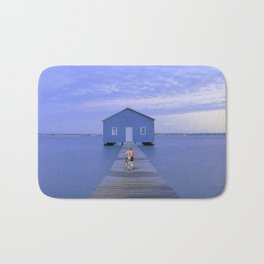 Alone Bath Mat
