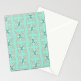 Botanical Stationery Cards