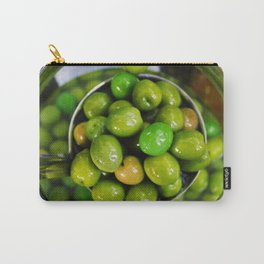 Olive you lots Carry-All Pouch