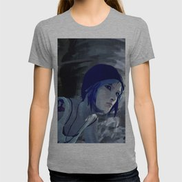 Chloe and The Storm T-shirt
