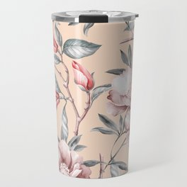 flowers / 2 Travel Mug