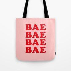 Bae Bae Bae Tote Bag