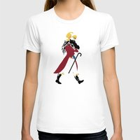napoleon T-shirts featuring Napoleon Albalad by Sardine