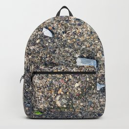Cement Detritus Backpack
