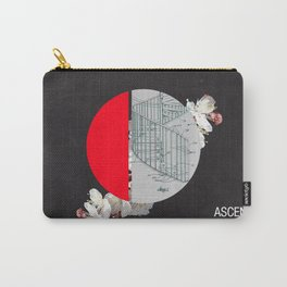 Ascend. Carry-All Pouch