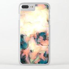 Meurto Clear iPhone Case