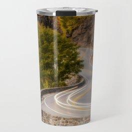 The Hawk's Nest Drive Travel Mug