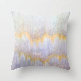 Skyscape 2 Throw Pillow