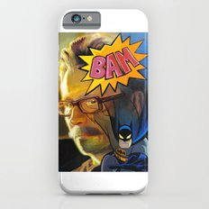Bam! Batmannn Slim Case iPhone 6s