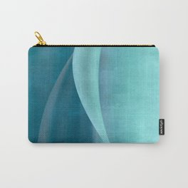 Wave n°4 Carry-All Pouch