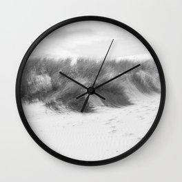 Beach 3 Lewis and Harris 2 Wall Clock