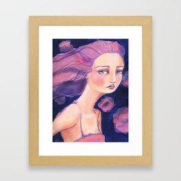 Move on by Jane Davenport Framed Art Print