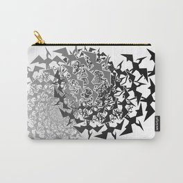 Fractyl Pterodactyl Swarms Carry-All Pouch