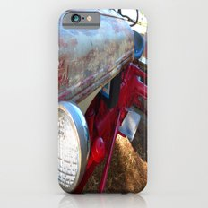 Big Red iPhone 6s Slim Case