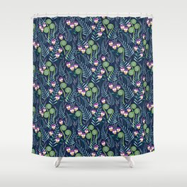 Love - in - Idleness Shower Curtain