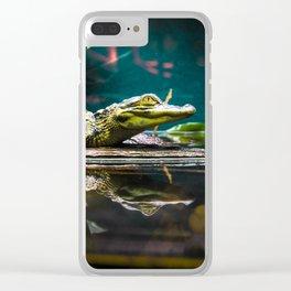 Reflections | Sunshine Coast, Australia Clear iPhone Case